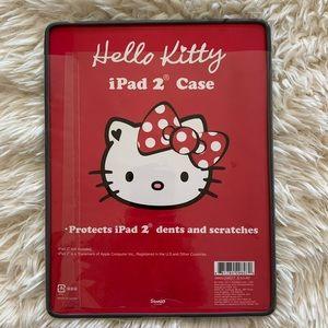 Hello Kitty New IPad 2 Case